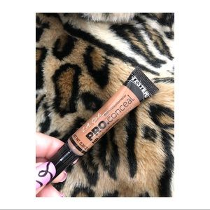 L.A. Girl HD Pro Conceal in Toast